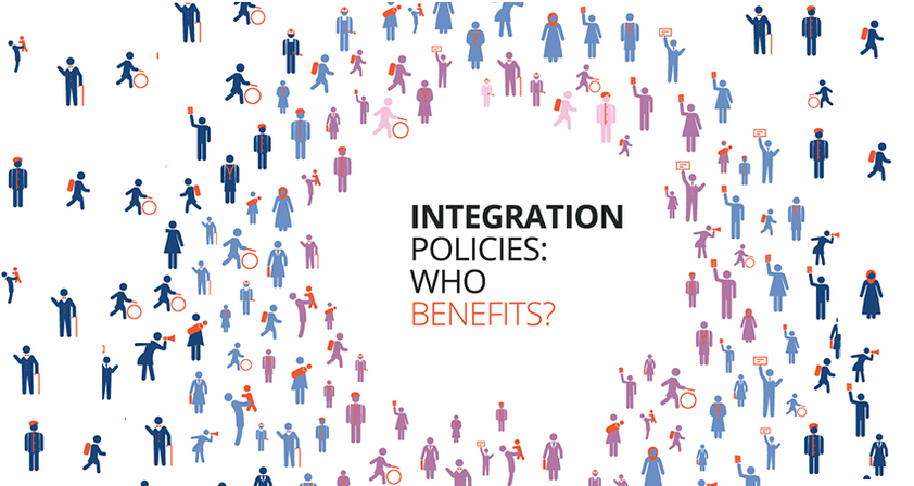 Migrant Integration Policy Index