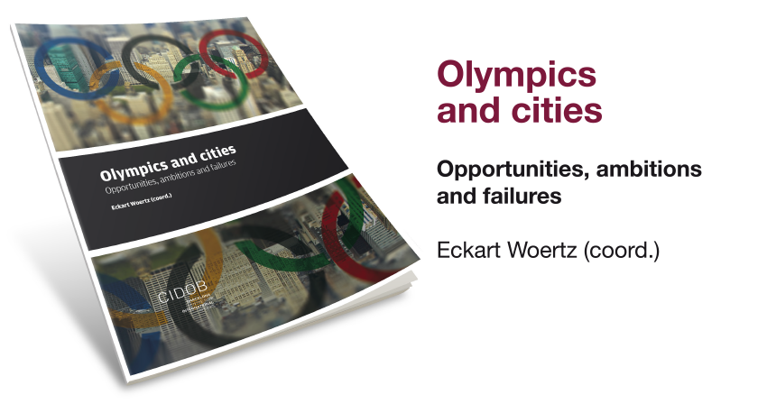 Olympics and Cities