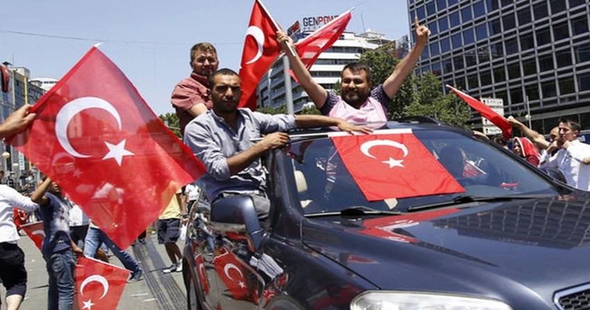The International Impact of the Failed Coup in Turkey