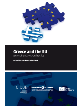 Greece and the EU. Lessons from a Long-lasting Crisis