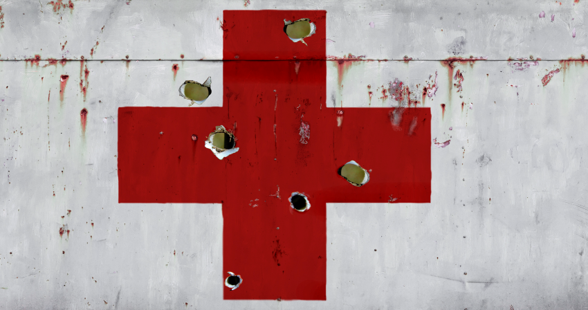 War & Health. Defining the protection on health in war zones