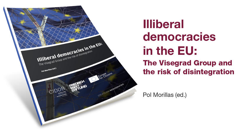 Illiberal Democracies in the EU