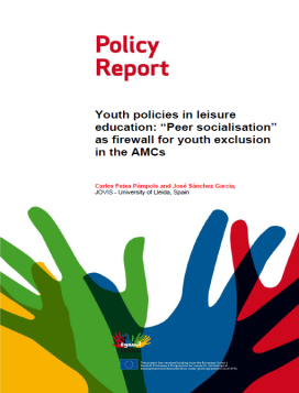 Youth Policy in Arab Mediterranean Countries in a Comparative Perspective