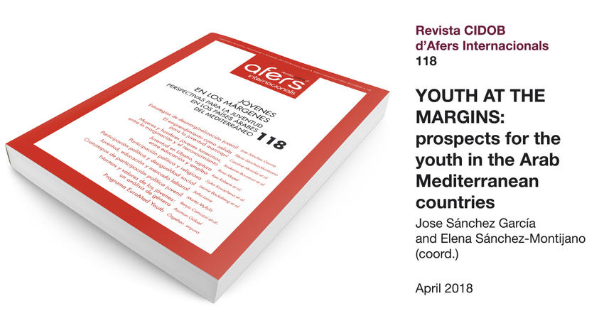 Youth at the Margins: Prospects for the Youth in the Arab Mediterranean Countries