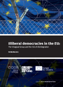 Illiberal democracies in the EU: the Visegrad Group and the risk of disintegration