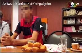 SAHWA Life Stories - Young Algerian