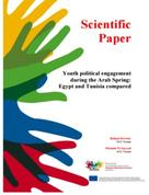 Youth political engagement during the Arab Spring: Egypt and Tunisia compared