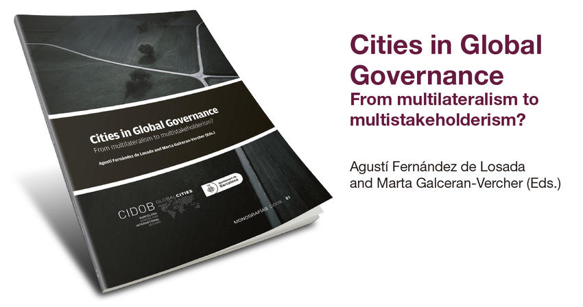 Cities in Global Governance.