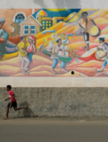 "Alex Paganelli, ""Mural celebrating the culture of Cabo Verde"". Unsplash.com"