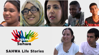 Sahwa life stories