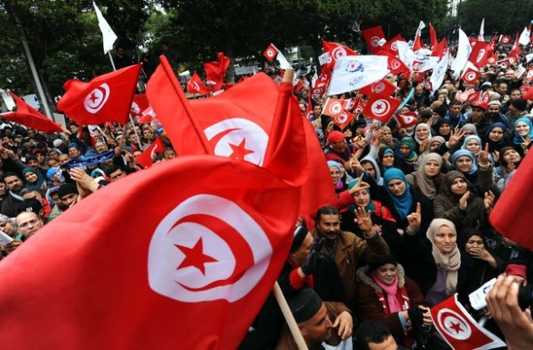 Tunisia: democratic hopes, security threats and economic challenges