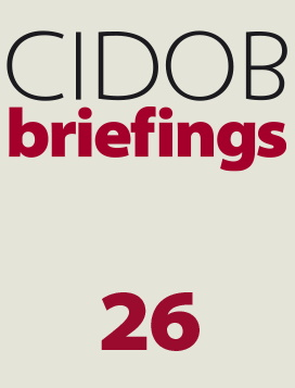 CIDOB policy Brief nº26