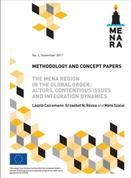 The MENA Region in the Global Order: Actors, Contentious Issues and Integration Dynamics