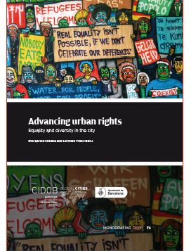 Advancing urban rights. Equality and diversity in the city