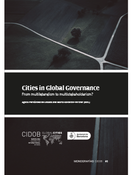 Cities in Global Governance