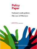 National Youth Policies. The Case of Morocco