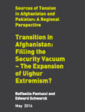 Transition in Afghanistan: Filling the Security Vacuum – The Expansion of Uighur Extremism?
