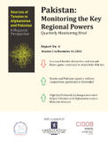 Pakistan: Monitoring the Key Regional Powers. Report 4