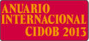 CIDOB International Yearbook 2013